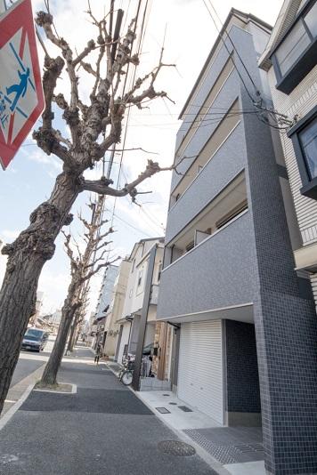 JAPANING京都ホテル円町