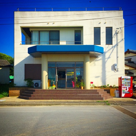 五島ゲストハウスビジネス 海星(みそら)<五島・福江島>