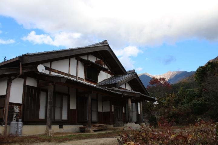 ゲストハウス きらら <長野県>