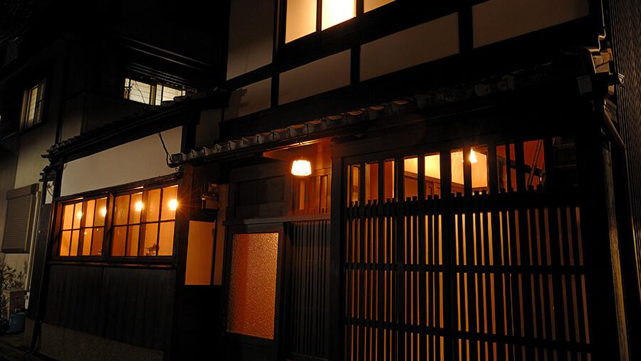 シアター&ライブラリー レジデンス 京都紫野