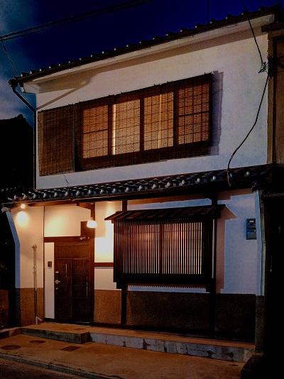 シアター&ライブラリー レジデンス 京都今熊野