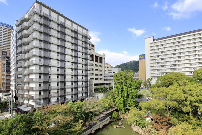ホテルモンテエルマーナ神戸アマリ―