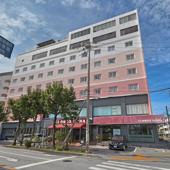HOTEL OROX(ホテル オロックス)