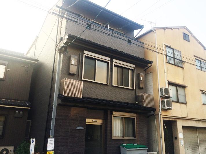 本町三十三間堂 ゲストハウスイン京都