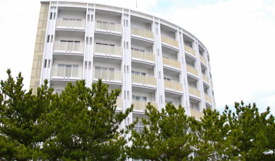 リゾートホテル 甑島館<甑島・上甑島>