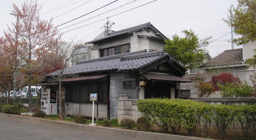 バックパッカーズ松本の宿