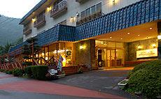 静岡県榛原郡川根本町千頭293-1 寸又峡温泉 ホテル アルプス -01