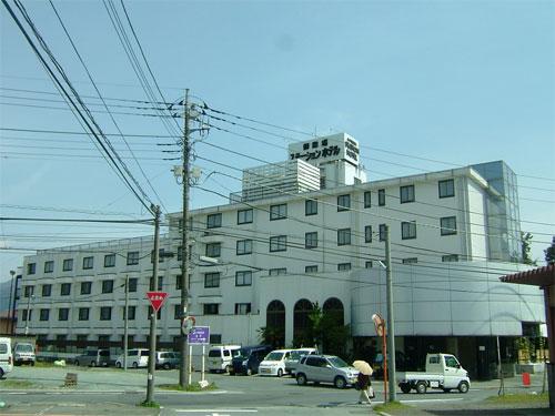 御殿場ステーションホテル