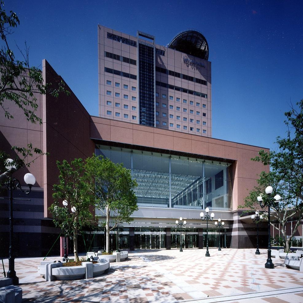 鹿島セントラルホテル