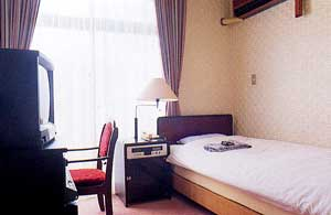 富士市ビジネスホテルふるいや旅館