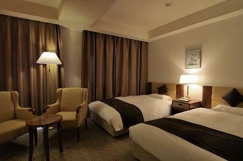 名鉄トヤマホテル