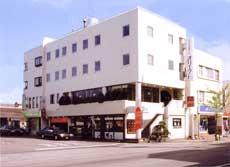 オリエントホテル<徳島県>