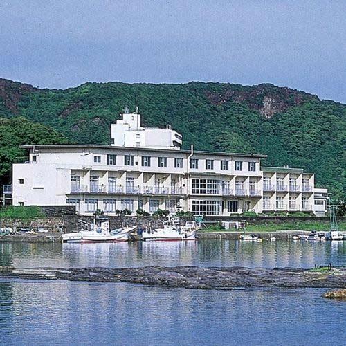 海のホテル一の滝