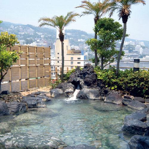 熱海温泉 ホテル サンミ倶楽部