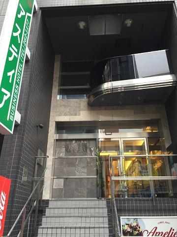ホテルアスティア 名古屋栄