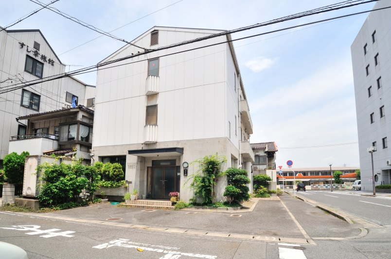 ビジネスホテル桜美林(おおばやし)