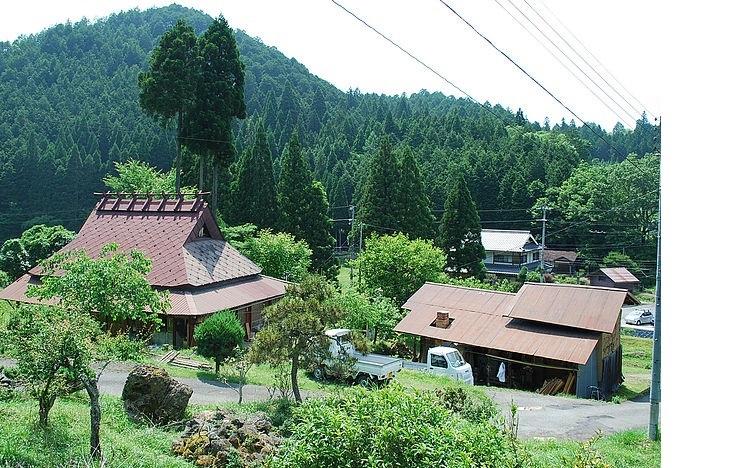 農業体験型民宿 FarmStay Banja