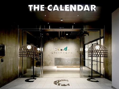 CALENDAR HOTEL(カレンダーホテル)