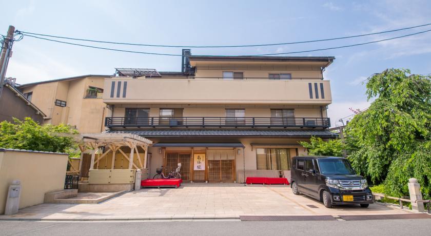 JAPANINGHOTELLiV嵐楼閣