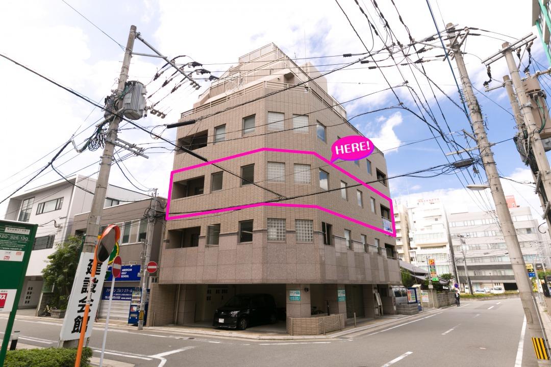 81's Inn Fukuoka