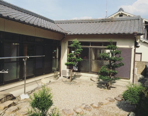 INUYAMA Guest Houseこぢんまり