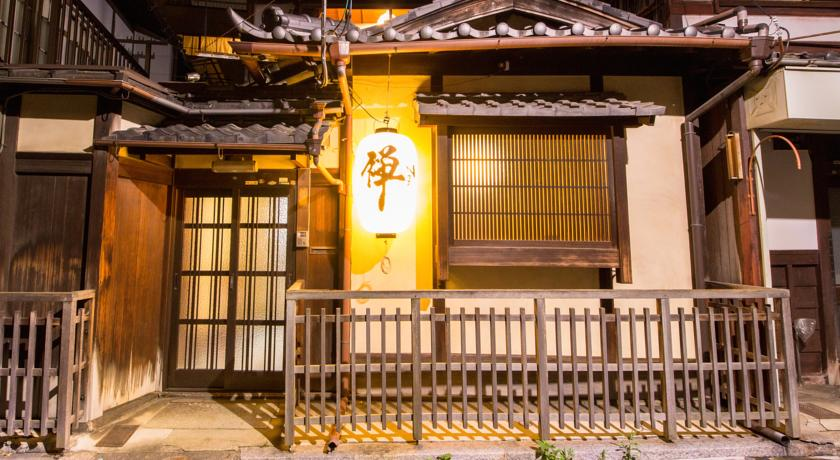 Zen 京都