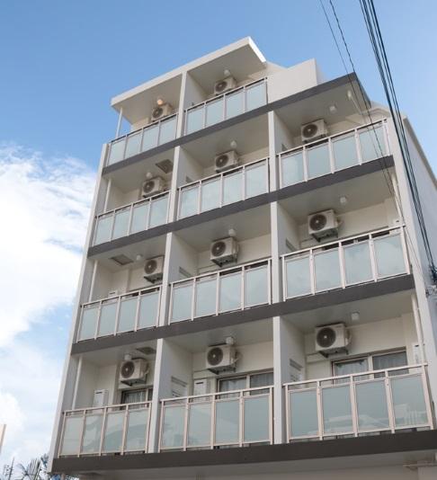 MR.Kinjo プレミアムホーム in 北谷I