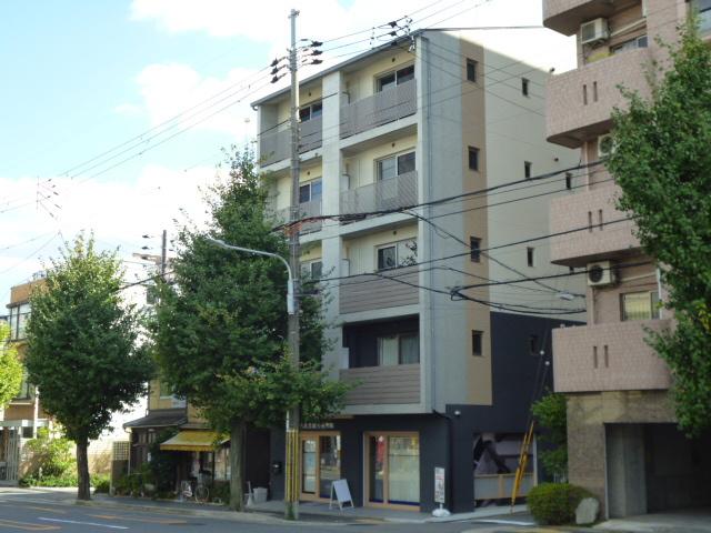 ジャパニングホテル モダニー京都円町