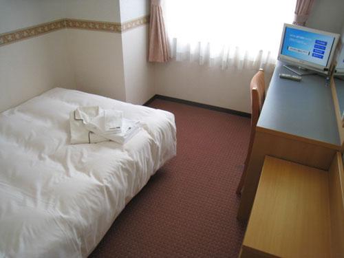 ホテルアルファーワン敦賀バイパス