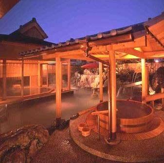 天然温泉 風待ちの湯 福寿荘の部屋画像