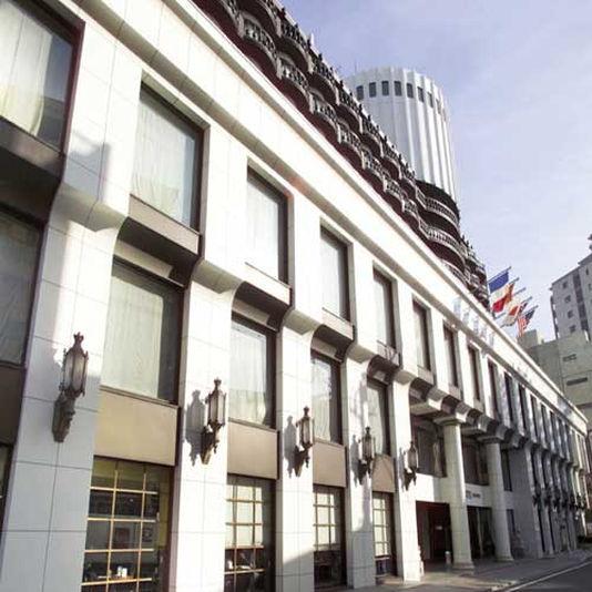 【新幹線付プラン】ローズホテル横浜(びゅうトラベルサービス提供)