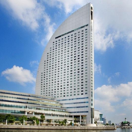 【新幹線付プラン】ヨコハマ グランド インターコンチネンタル ホテル(びゅうトラベルサービス提供)