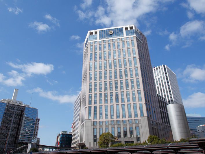 【新幹線付プラン】横浜ベイシェラトンホテル&タワーズ(びゅうトラベルサービス提供)