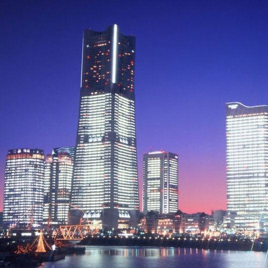【新幹線付プラン】横浜ロイヤルパークホテル(びゅうトラベルサービス提供)