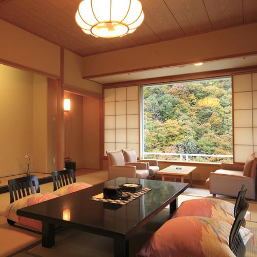 奥飯坂 穴原温泉 匠のこころ 吉川屋の部屋画像