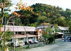 【新幹線付プラン】松川温泉 峡雲荘(びゅうトラベルサービス提供)