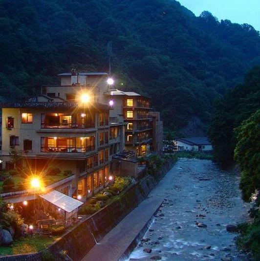 【新幹線付プラン】小川温泉元湯 ホテルおがわ(びゅうトラベルサービス提供)