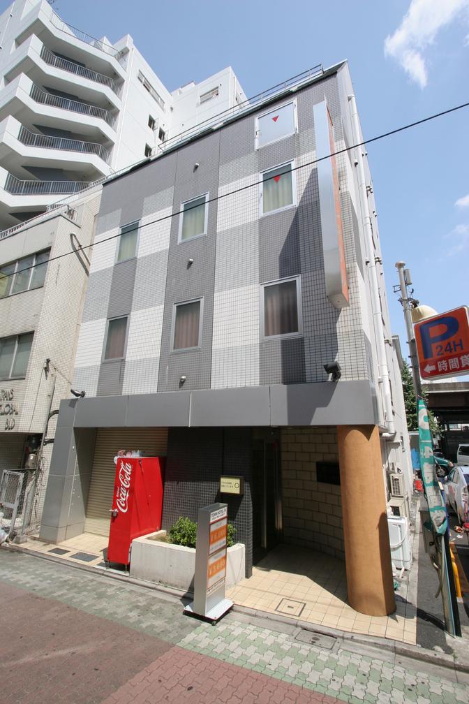 上野タウンホテルの詳細