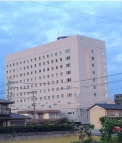 ホテルKOYO別館