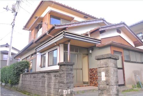 Uwa guest house
