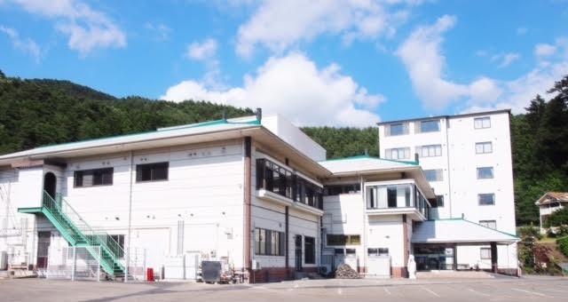 ホテル富士山水館