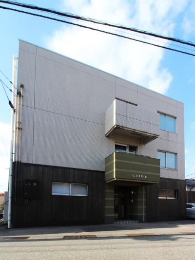 HOTEL 花 IchiRin KANAZAWA
