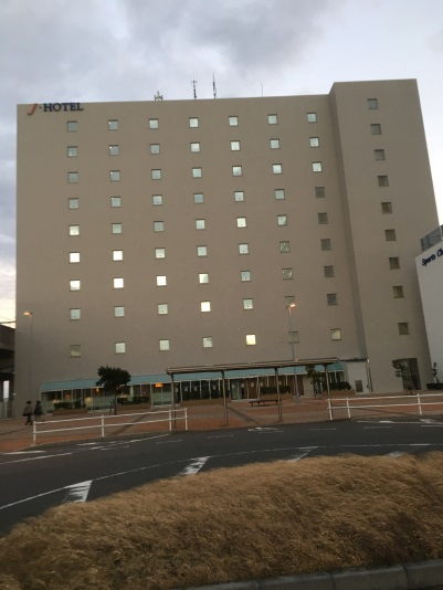 J・HOTEL ANNEX