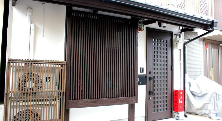 京都駅茜家