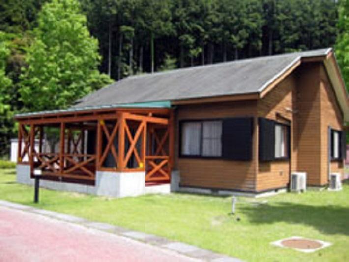孫太郎オートキャンプ