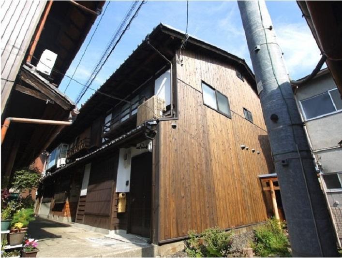 京宿扇庵 風良都東山 Kyo-yado Ogi-an
