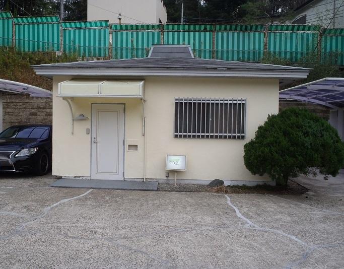 HOTEL フォレスト成田