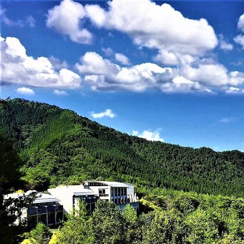 雲海と星空のホテル エデュテイメントリゾートASAGO
