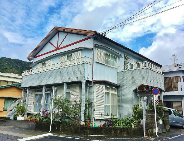 奄美の民宿 ゲストハウスかんもーれ<奄美大島>