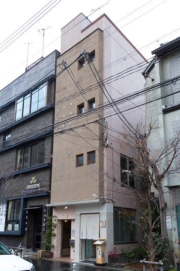 京と家さくら庵
